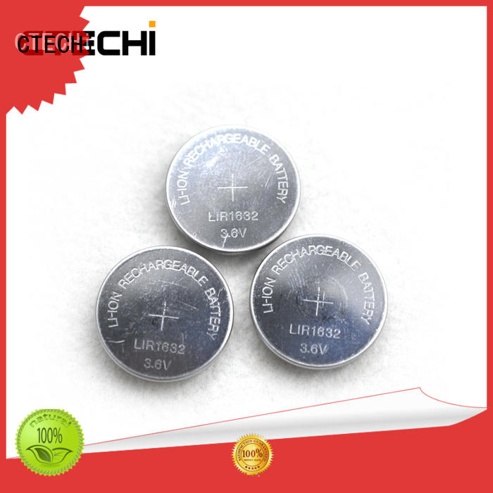 small rechargeable button batteries wholesale for watch
