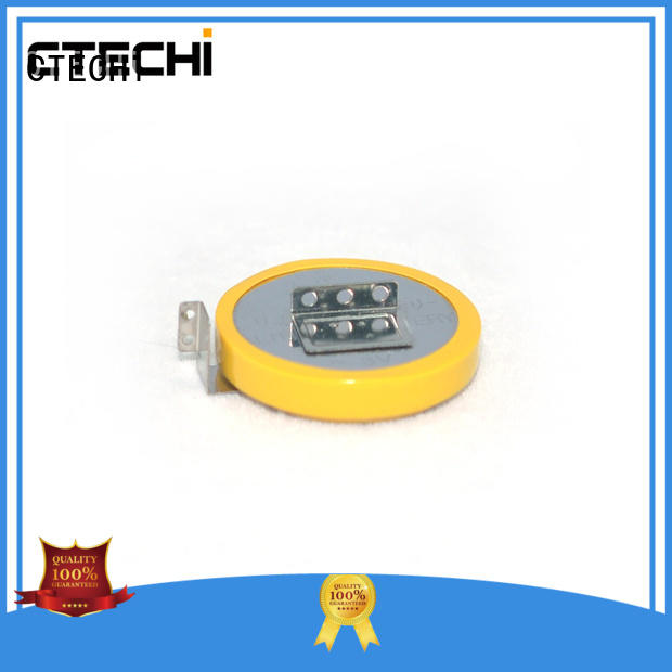 electric lithium coin battery customized for computer