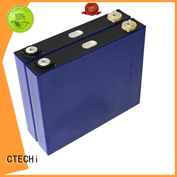 CTECHi what is lifepo4 battery customized for golf car