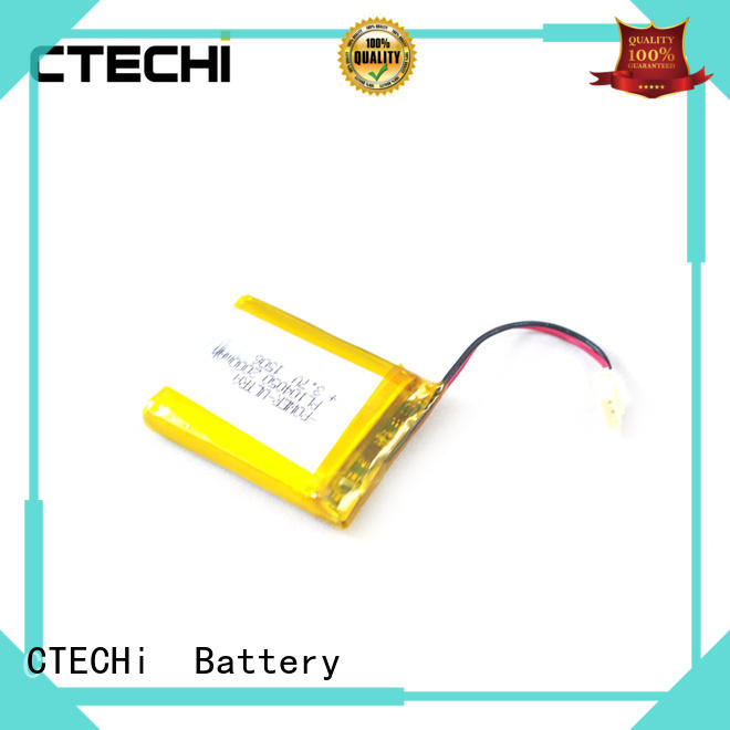 digital lithium polymer battery life customized for