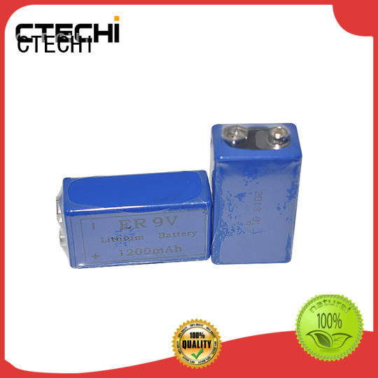 CTECHi digital lithium primary cell personalized for digital products
