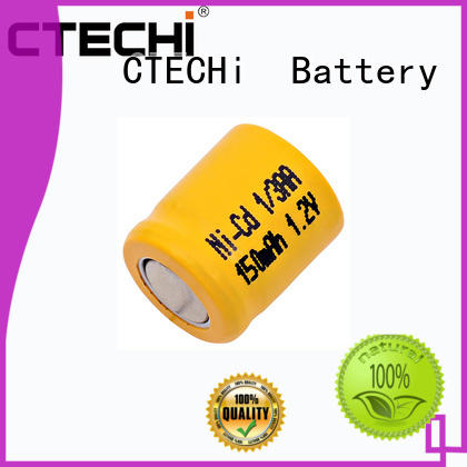 CTECHi ni cd battery price customized for sweeping robot
