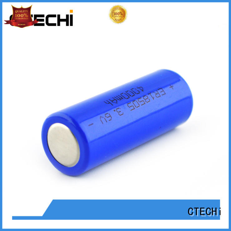 CTECHi water high capacity battery factory for remote controls