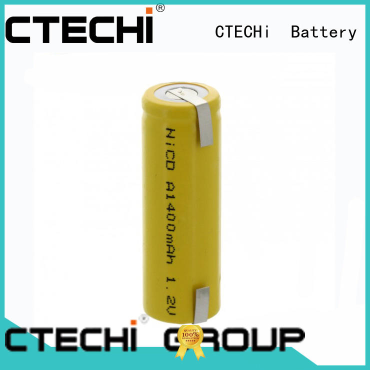 industrial nickel-cadmium battery personalized for payment terminals