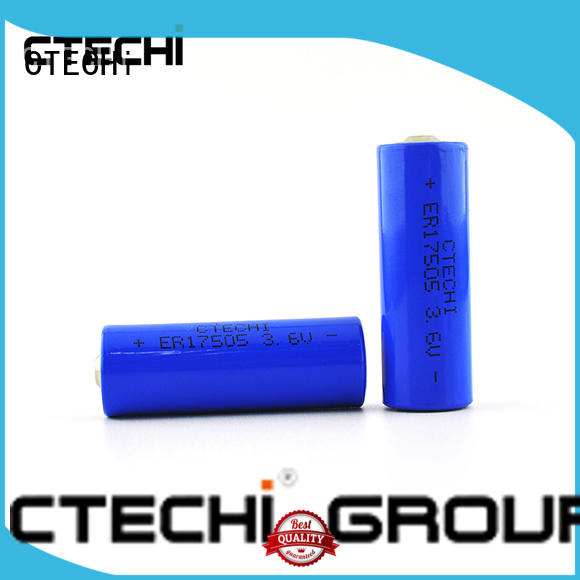 cylindrical lithium ion storage battery personalized for remote controls