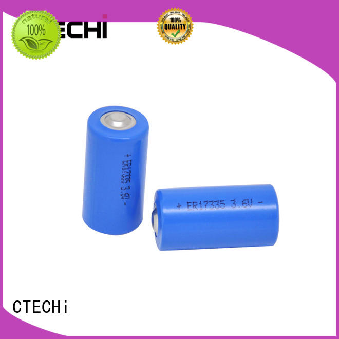 aaa lithium batteries factory for electronic products CTECHi