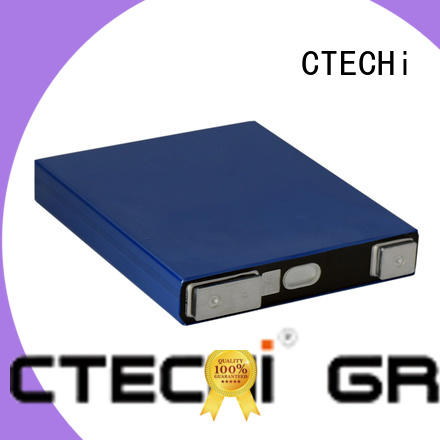 CTECHi rechargeable battery pack series for power bank