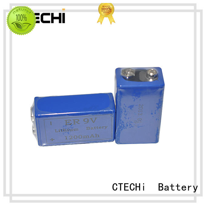 types of primary batteries for electric toys CTECHi