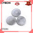button rechargeable button batteries lithium for watch CTECHi