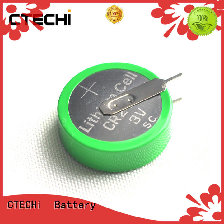 CTECHi lithium primary battery personalized for computer