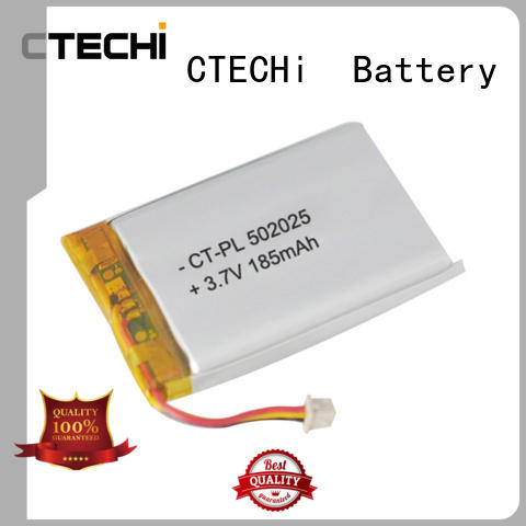 CTECHi quality polymer batterie brand for phone