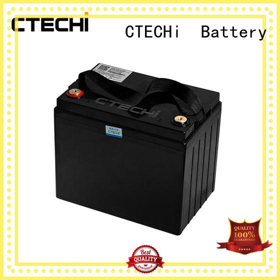 200ah lifepo4 battery canada series for RV