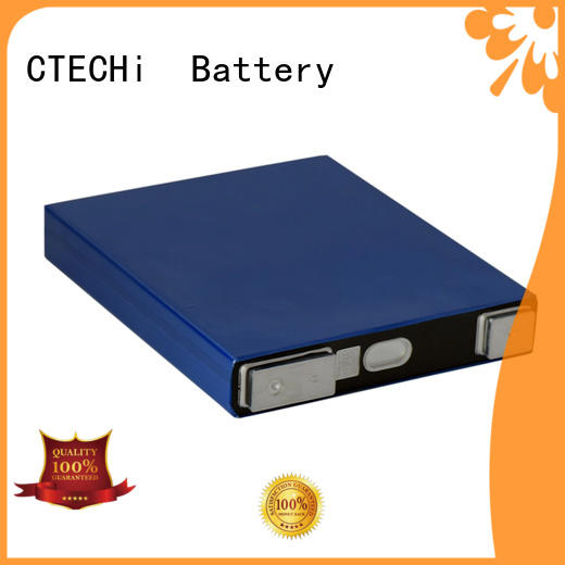 CTECHi efficient lithium-ion phosphate battery lithium for shop