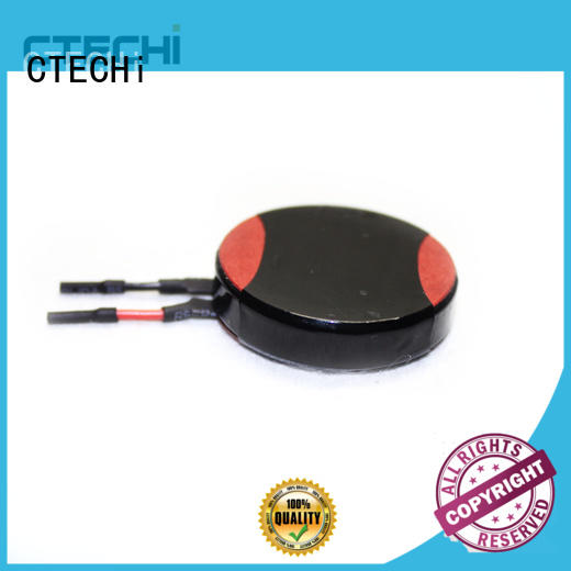 CTECHi 9v batterie lithium ion manufacturer for digital products