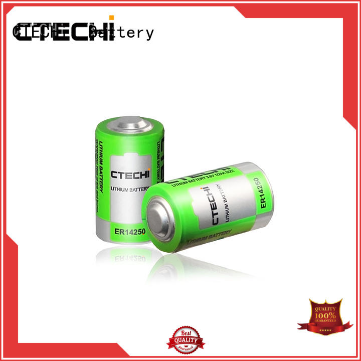 CTECHi electronic lithium battery cells factory for electric toys