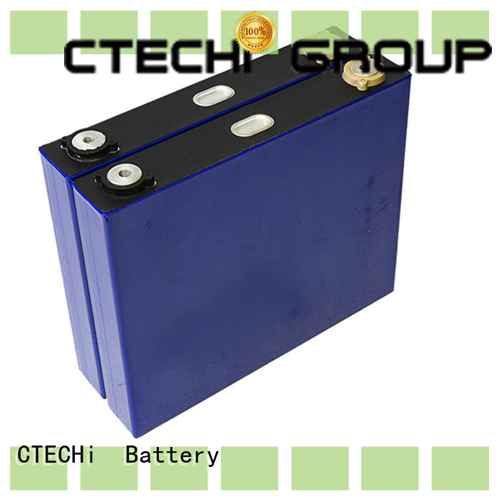 2200mah lifepo4 battery factory price for factory CTECHi