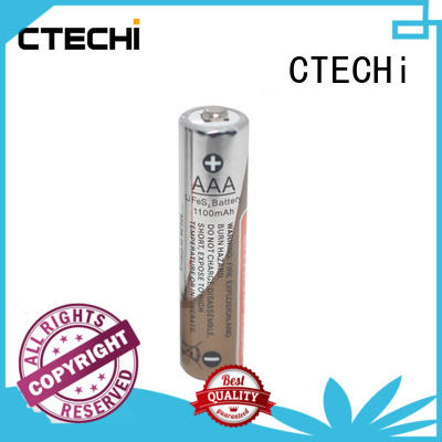 CTECHi durable aa lithium batteries design for remote controls