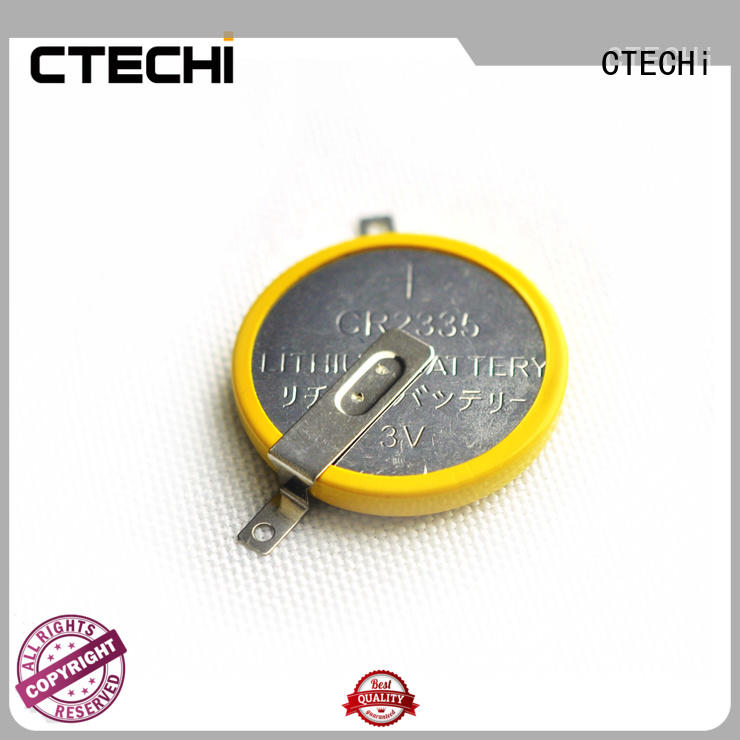 CTECHi small cr2335 battery personalized for computer