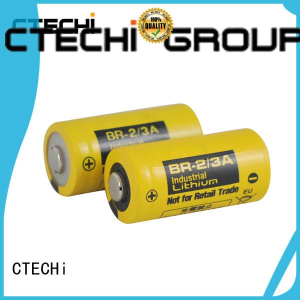 CTECHi heat resistance br batterier supplier for toy