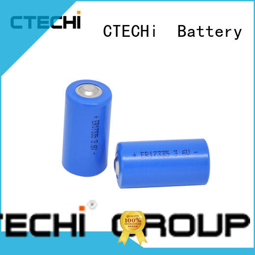 CTECHi digital aaa lithium batteries factory for remote controls