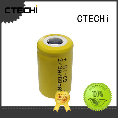 CTECHi ni cd battery price manufacturer for sweeping robot