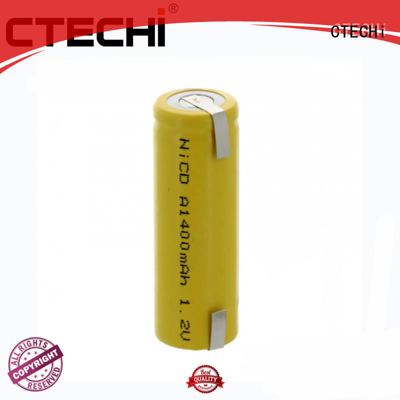 rechargeable ni-cd battery manufacturer for emergency lighting