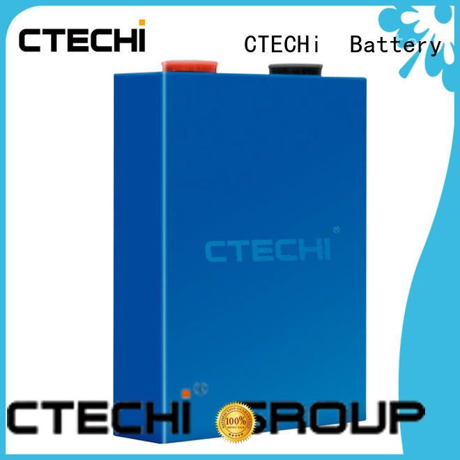 2200mah lifepo4 battery pack lithium for factory CTECHi