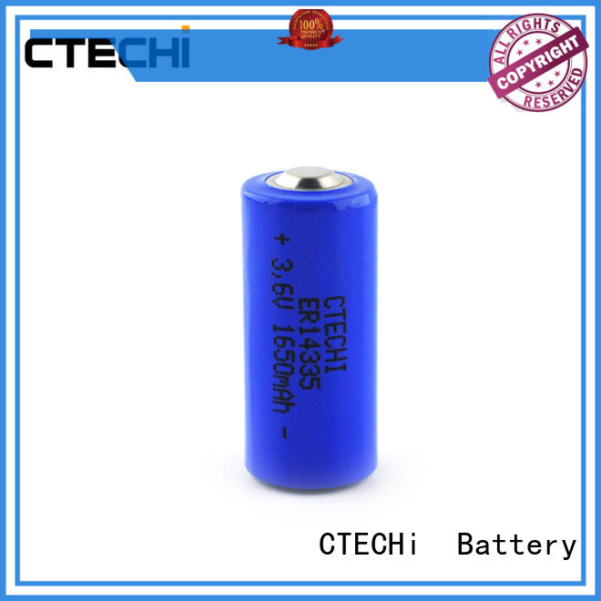 batterie lithium for electric toys CTECHi