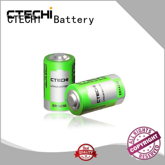 CTECHi aaa lithium batteries customized for electric toys