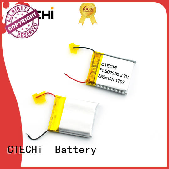 conventional polymer battery series for phone