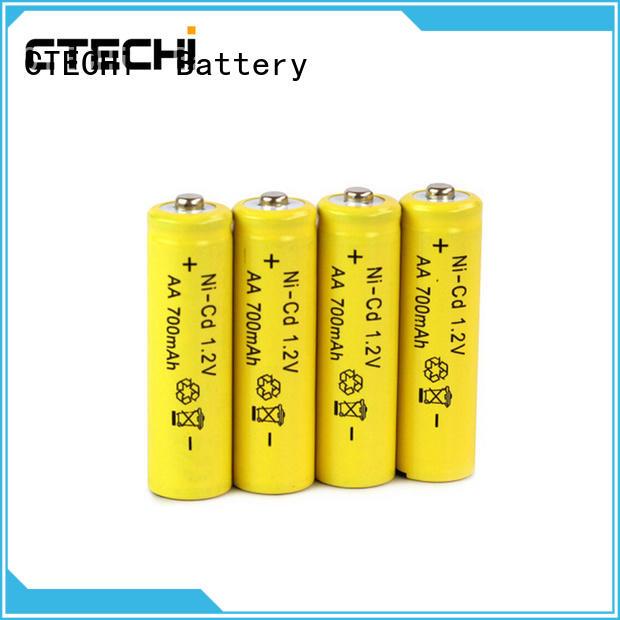 tools ni-cd battery 700mah for payment terminals CTECHi