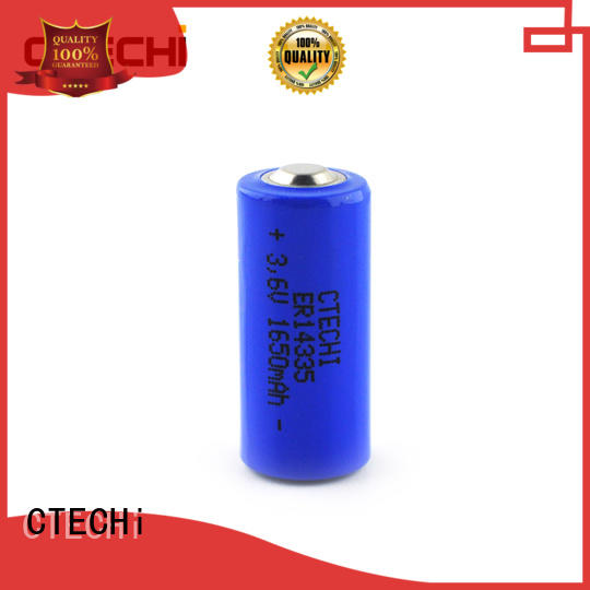 CTECHi electronic primary batteries manufacturer for remote controls