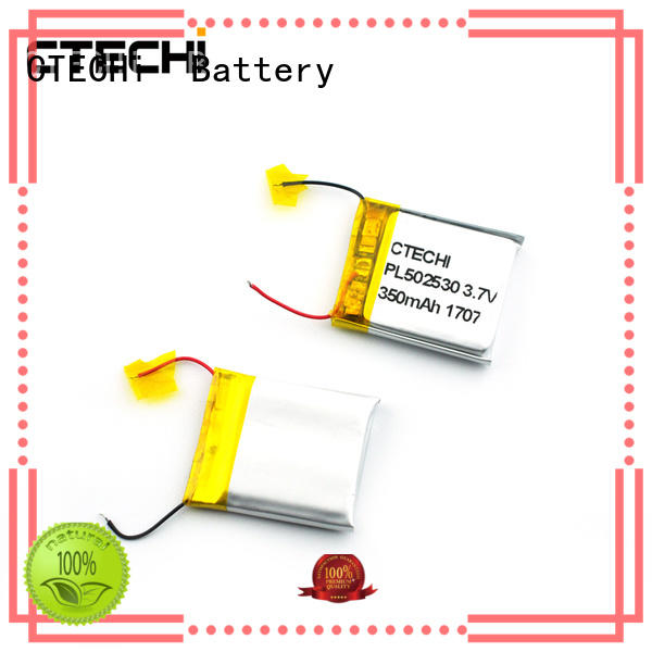 CTECHi polymer battery personalized for phone