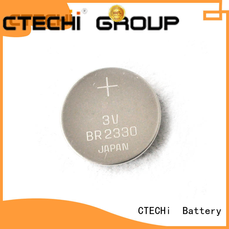 BRC primary lithium ion battery supplier for toy CTECHi