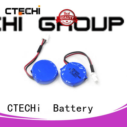 backup wholesale lithium batteries manufacturer for digital products CTECHi