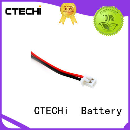CTECHi durable lithium battery accessories molex for industry