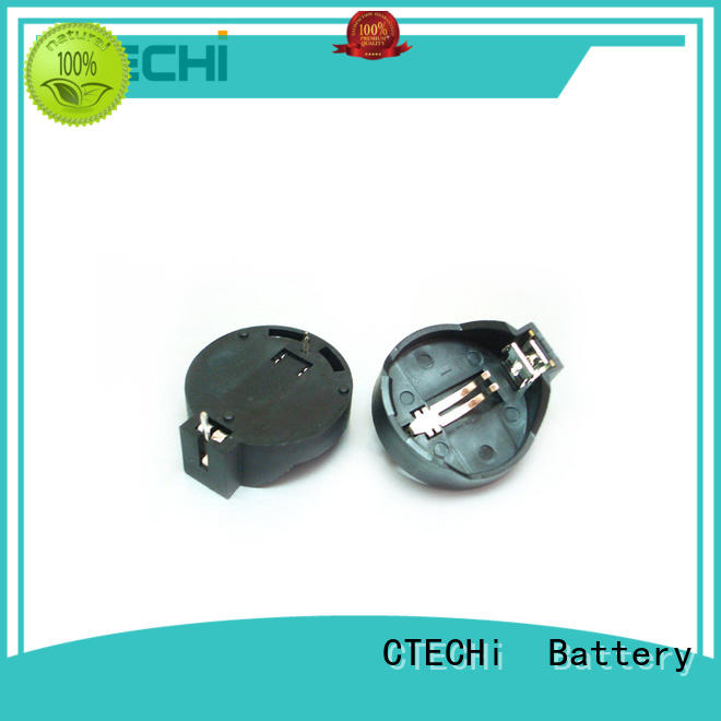 lithium battery holder for shop CTECHi