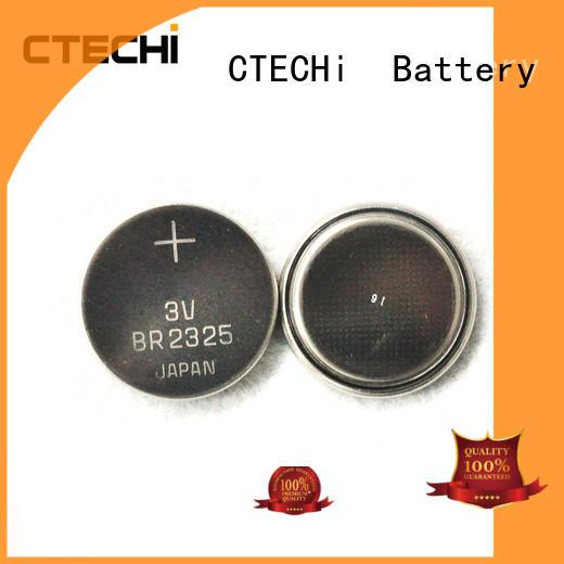 CTECHi high quality panasonic lithium battery 3v personalized for UAV