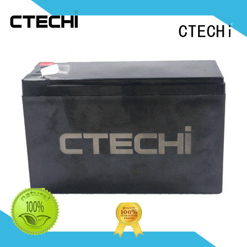 durable batterie lifepo4 series for solar energy CTECHi