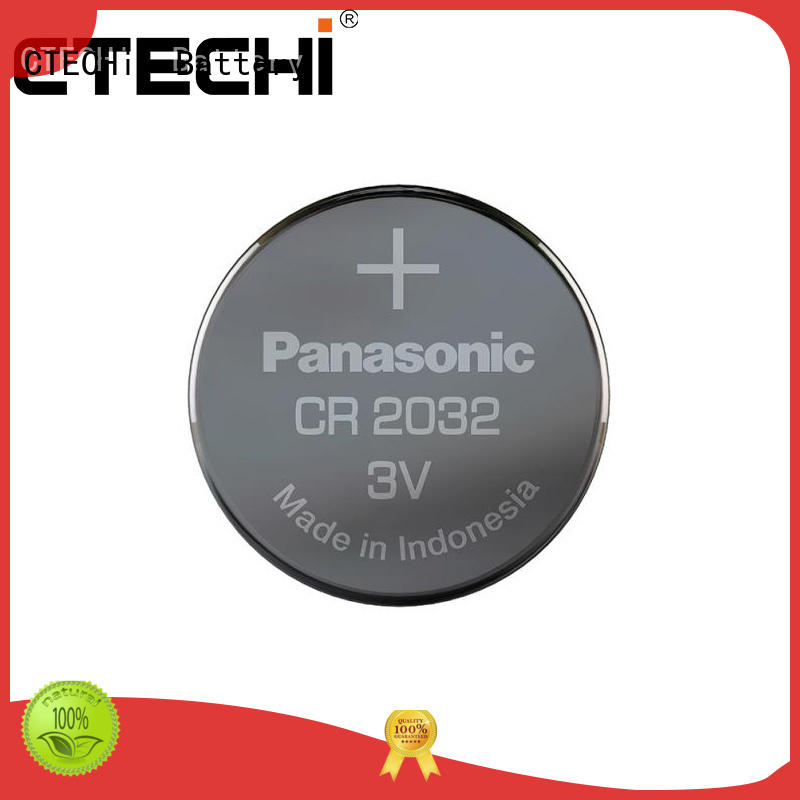 panasonic lithium batteries customized for UAV CTECHi