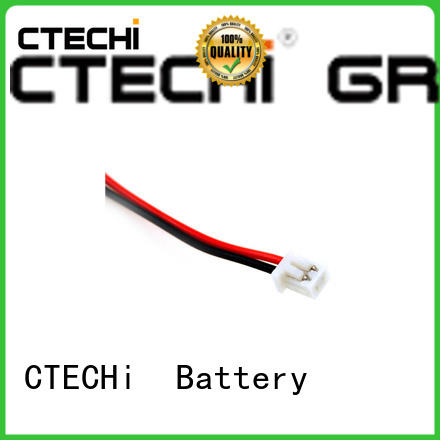 CTECHi durable battery accessories series for industry