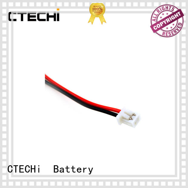 CTECHi battery accessories design for industry