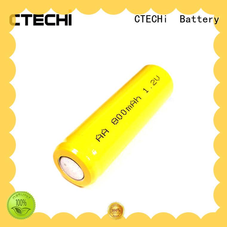 CTECHi nickel-cadmium battery factory for vacuum cleaners