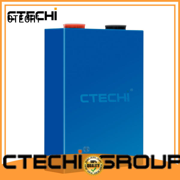 CTECHi lifepo4 battery india supplier for RV