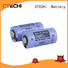 heat resistance primary battery supplier for toy