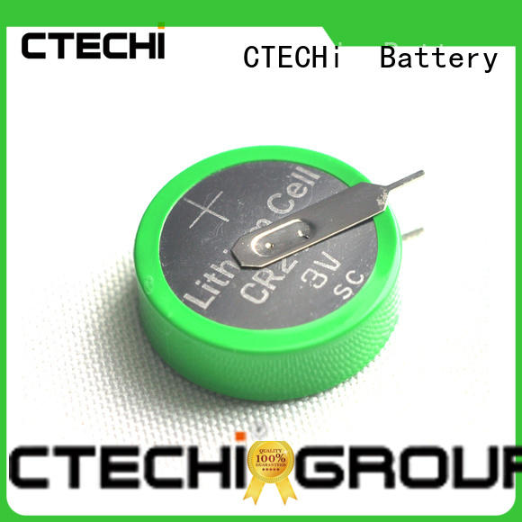 electric lithium button cell series for camera