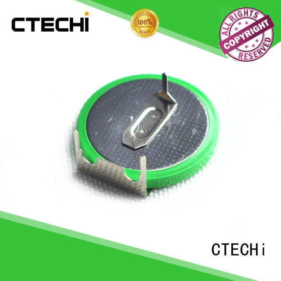 CTECHi lithium button batteries series for computer