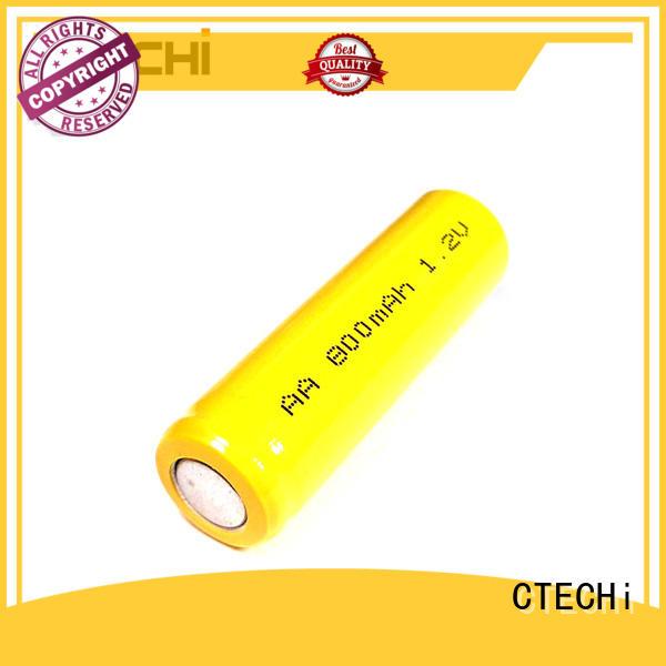 1400mah ni-cd battery 150mah for payment terminals CTECHi