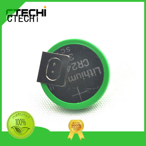 CTECHi electric lithium primary battery for camera