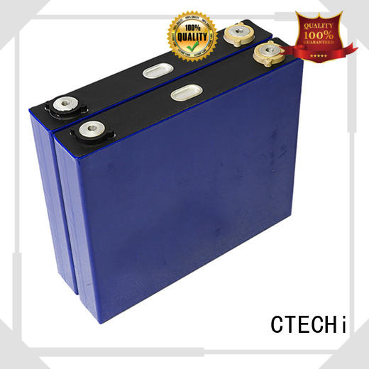 CTECHi lifepo4 battery price customized for RV